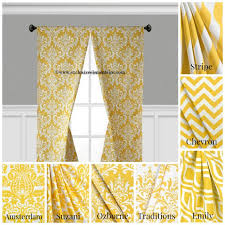 kitchen winsome modern yellow kitchen curtains cafe for 640x653