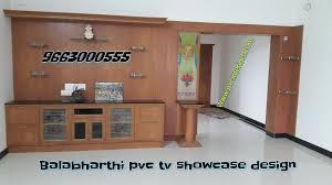Lcd Tv Furniture Design For Hall Pvc Tv Showcase Tv Cabinet Furniture Online Balabharathi