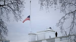 Should Flags Be At Half Mast Trump Orders Flags To Half Staff Honoring Florida Shooting
