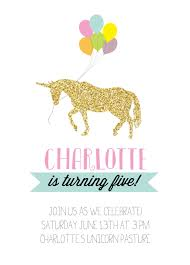 army birthday invitations unicorn birthday invitations plumegiant com