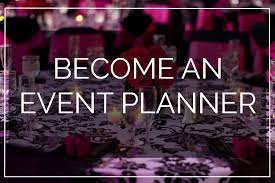becoming an event planner event planning courses eventful ventures