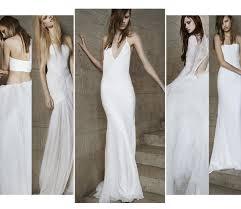 vera wang robe de mari e les robes de mariée vera wang été 2015 be