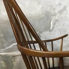 Ercol Windsor Rocking Chair Mid Century Windsor Rocking Chair From Ercol 1960s For Sale At Pamono