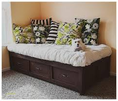 storage bed day bed with trundle and storage awesome samuel