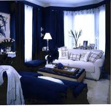Blue Livingroom Navy Blue Living Room Furniture