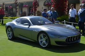 1954 maserati a6gcs 2015 maserati alfieri concept pictures specifications and