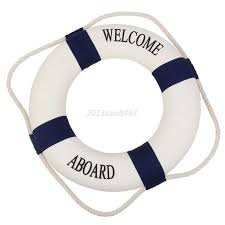 personalized preserver pool preserver ring personalized custom ring buoy