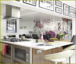 wallpaper borders for kitchen contemporary home design ideas