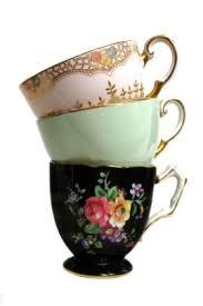 antique teacups lovetoknow