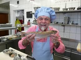 cuisiner carpe recette dés de carpe saumon d alaska et risotto