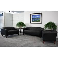 leather modern u0026 contemporary sofas you u0027ll love wayfair
