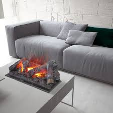 box shaped electric fireplace cassette 600