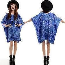 tie dye dress ebay