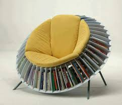 Round Armchair Round Chair Bookcase Combination Chairblog Eu
