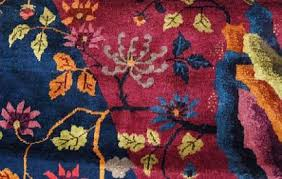 Nichols Chinese Rugs Art Deco Rug Artistry