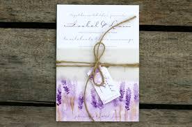 lavender wedding invitations lovely lavender wedding ideas with ellenivy wedding