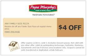 Old Country Buffet Printable Coupons by Papa Murphy S Coupons Gordmans Coupon Code