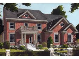 jacobs river luxury home plan 065s 0016 house plans and more