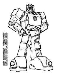 rescue bots bumblebee coloring page eliolera com