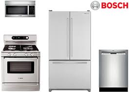 best bosch stainless kitchen appliance packages reviews ratings