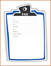 Faxing Cover Letter Free Fax Cover Letter Resume Cv Cover Letter
