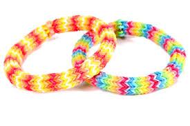 make rainbow bracelet images Make a rainbow loom bracelet diy jpg