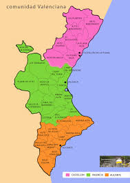 Maps Engine Map Of Spain More Than 150 Quality Images To Print U2013 Adirondack