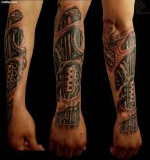 cool 3d arm tattoos and designs page 11 golfian com
