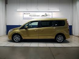 pre owned 2014 ford transit connect wagon titanium full size