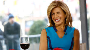 Today Show by Hoda Kotb On Post Cancer Body Image U0027you Live Your Life And You