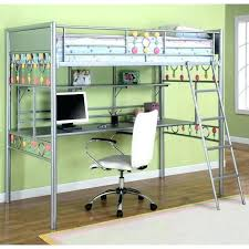 bunk bed office popular of bunk bed loft with desk best ideas
