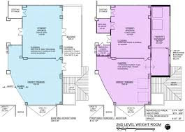 Community Center Floor Plans by Community Center Expansion Gets Tentative Green Light Anthem Az