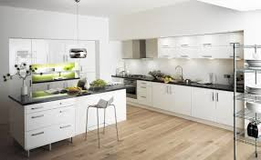 modern kitchen with black appliances decor inviting country kitchen ideas with white cabinets