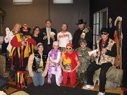 Randy Savage Halloween Costume 16 Halloween Costume Ideas Wrestling Fan Wrestling