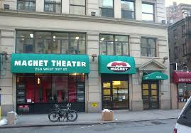 where to see the best improv and sketch comedy in nyc