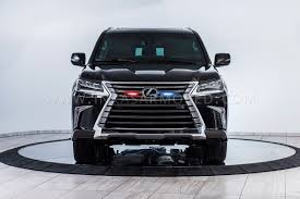 toyota lexus truck armored lexus lx 570 for sale inkas armored vehicles