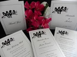 Love Bird Wedding Invitations Love Birds Wedding Invitations U0026 Stationery Swish Wedding