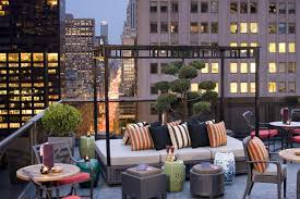 Roof Top Bars In Nyc New York City U0027s Best Rooftop Bars Jetset