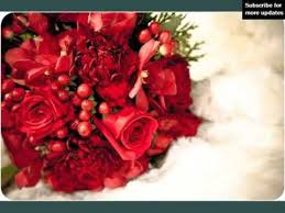 Orchid Bouquet Red Orchid Bouquet Beautiful Collection Of Flower Bouquet