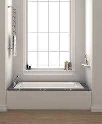 Americh Bathtub Reviews Deep Soaking Tub 5 X 30 Designs Ergonomic Oval Cast Iron Drop In