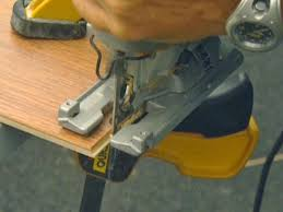 Saw For Cutting Laminate Flooring How To Install Underlayment And Laminate Flooring How Tos Diy