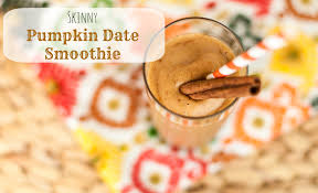 pumpkin date smoothie hamilton smoovember in the