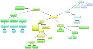 Nervous System Concept Map Ap Biology Materials