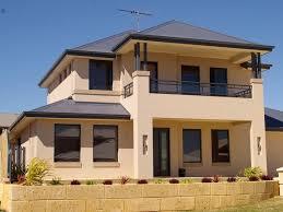 Home Design For Narrow Land Simple Small Home Ideas For Narrow Land 4 Home Decor