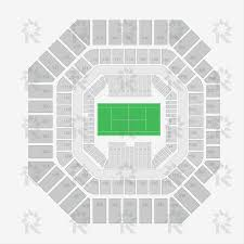 Diamondbacks Stadium Map Arthur Ashe Stadium Tennis Sports Seating Charts