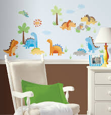 Nursery Stickers How To Decorate Your Kid U0027s Room With Nursery Stickers In Decors