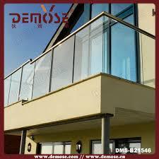 Glass Patio Fencing Patio Deck Railings Plexiglass Fence Glass Rail For Balcony Buy