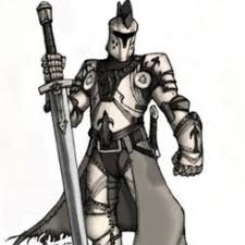 White Knight Meme - list of synonyms and antonyms of the word white knight