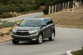 us toyota 2014 toyota highlander us specs and prices released autoevolution