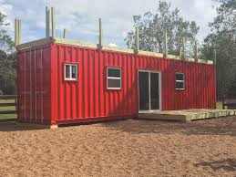 container home builder gets big break on u0027tiny house u0027 tv show